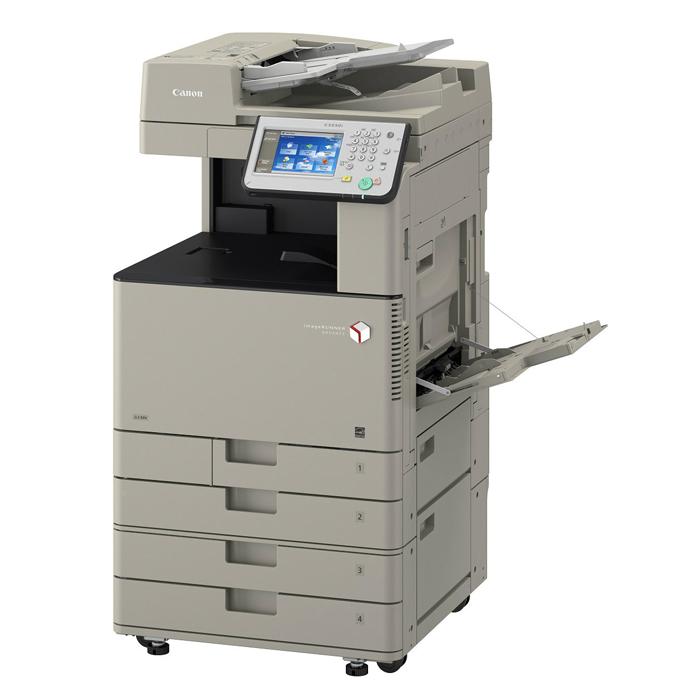 impressora para porcelana canon imagerunner advance c3330i