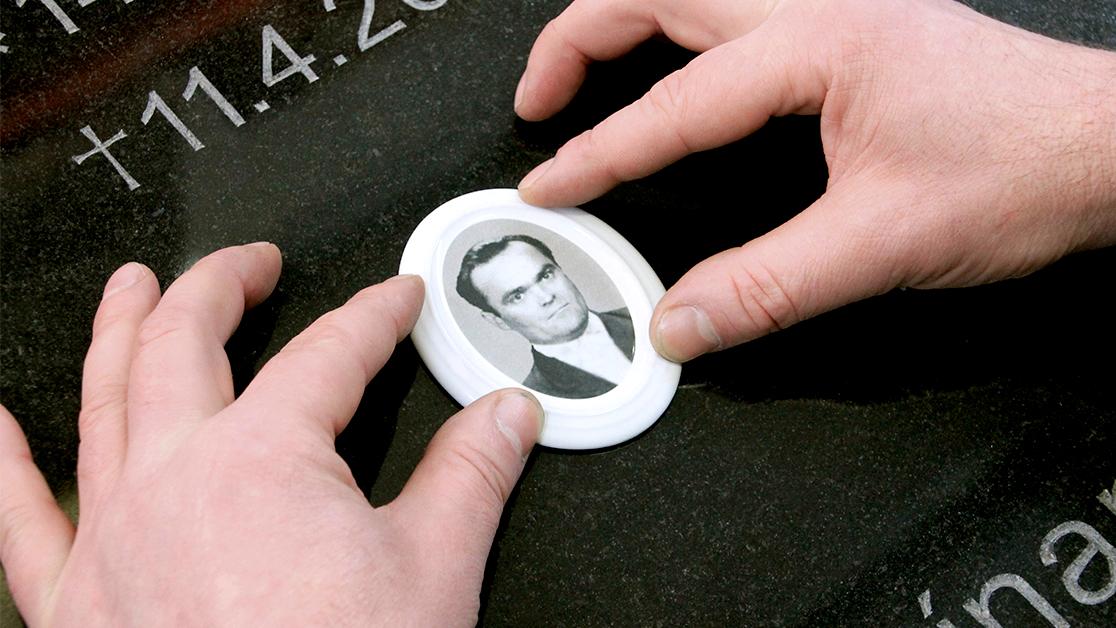 Como crescer no mercado funerário e aumentar a rentabilidade usando foto em Porcelana para túmulos